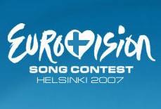 52. Eurovision Song Contest 2007 in Helsinki / Finnland