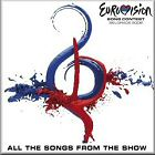 Eurovision Song Contest 2008 - Doppel CD