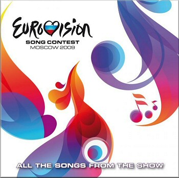 Eurovision Song Contest - DOPPEL-CD