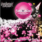 Eurovision Song Contest 2010 - Doppel CD