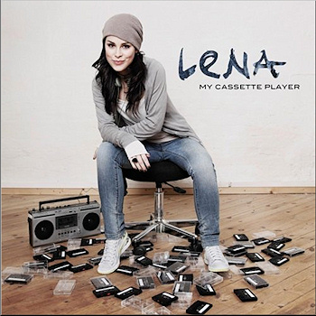 Lena Meyer Landrut - My Cassette Player