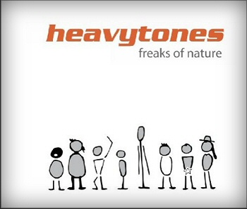 Heavytones - Freaks of Nature
