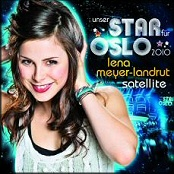 Lena Meyer-Landrut - Satellite